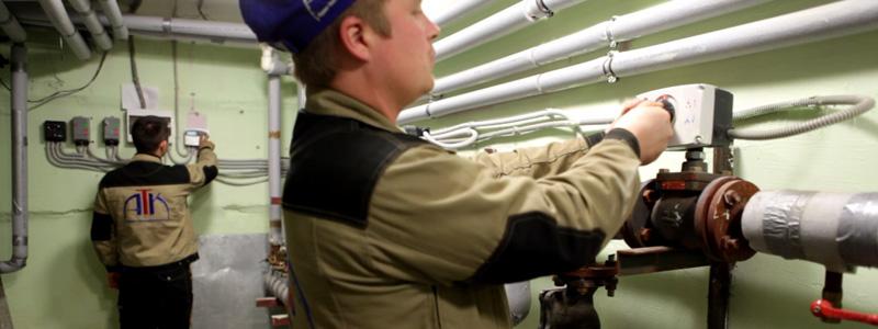 Как регулировать отопление в многоквартирном доме