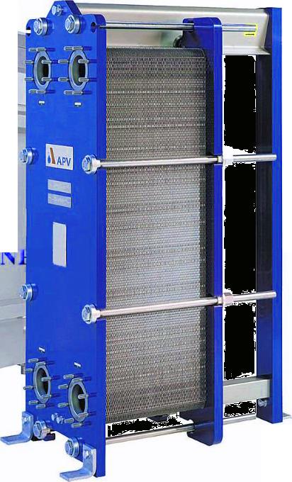 Расценки на монтаж теплообменников Пластинчатый теплообменник Alfa Laval AQ20-FG Мурманск