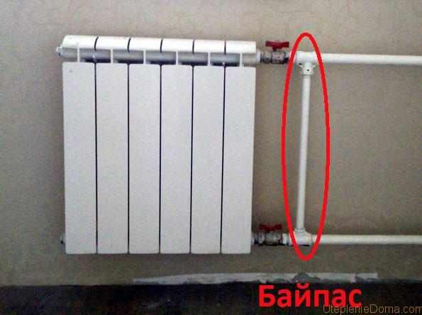 Почему шумит вода в батареях отопления