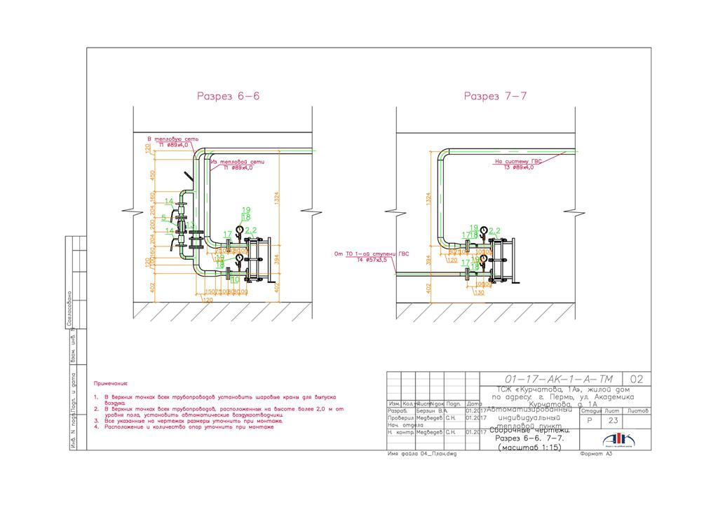 Разработка пластинчатого теплообменника Пластины теплообменника Tranter GX-042 N Шахты